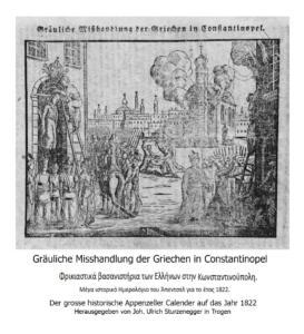 02 Appenzeller Kalender 1822