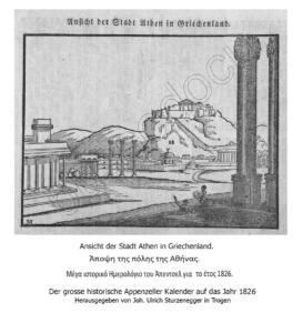 05Appenzeller Kalender 1826