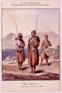 07 Infanterie Egyptienne docu